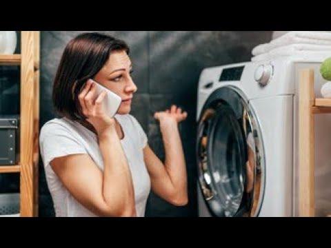 6 причин почему стиральная машина не набирает воду