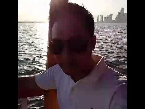 Relax at free time @ West Bay Doha Qatar