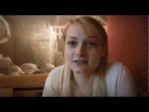 """""""In Living Memory"""" - Jess Interview (Lauren Heward)"""