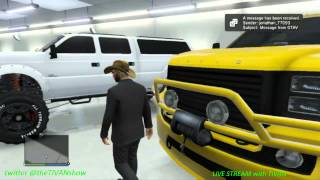 GTA 5 4x4 club with friends and racing(expert noob in action., 2014-02-09T10:56:15.000Z)