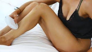 LASER HAIR REMOVAL USING ILUMINAGE - FACE / BIKINI /LEGS / UNDERARMS