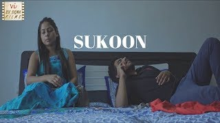 A Girl's Dilemma | Sukoon | Hindi Short Film | Six Sigma Films