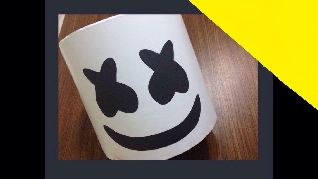 Как сделать самодельную маску фото 558