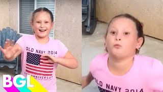 Impossible Try Not to Laugh Challenge   Funny Fail Videos   BGL