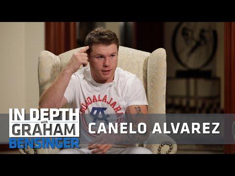 Canelo Alvarez: Caught COVID before Yildirim fight