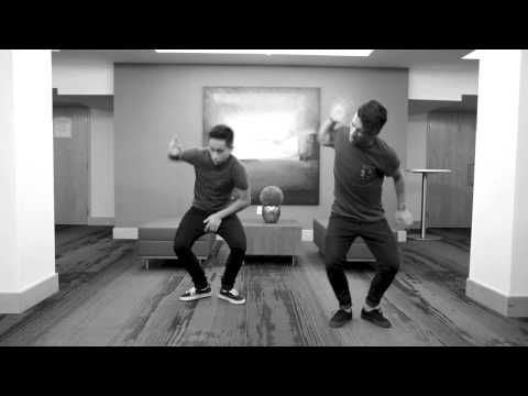 You & I - @johnlegend || @JeromeEsplana & @alemaregala choreography