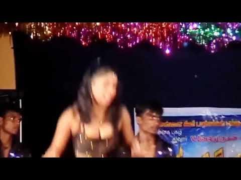 Tamil village hot dance 2017 thumbnail