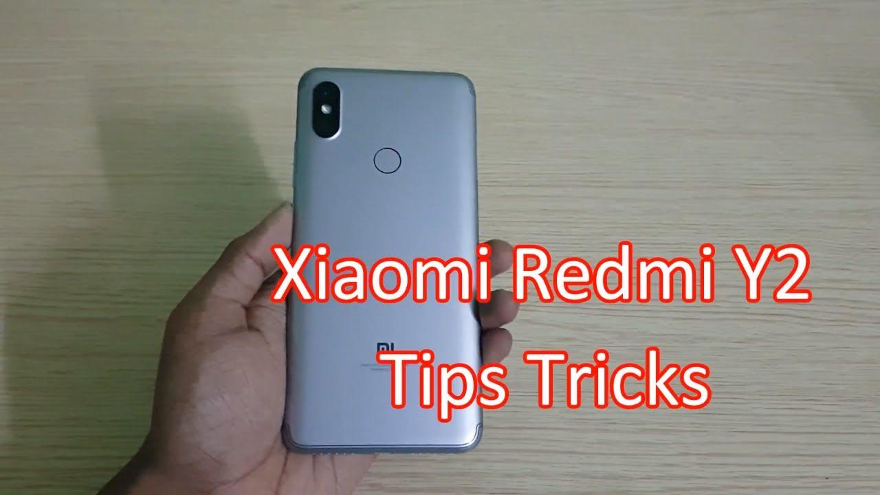 Xiaomi Redmi Y2 Tips, Tricks, Pros & Cons - Tech Updates