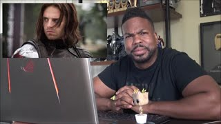 Twitter Trying To Cancel The Winter Soldier?!