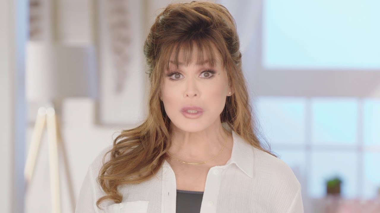 Marie Osmond Md Complete Youtube