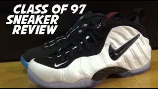Nike Air Foamposite One Tianjin Detailed Images Nice ...