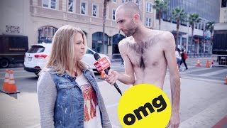 #FreeTheNipple Investigated By Naked Mike