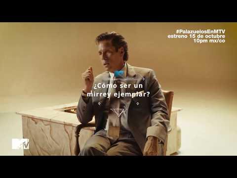 Tutorial para ser un mirrey con Palazuelos | Palazuelos Mi Rey
