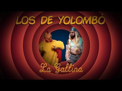 Karol G - Mi Cama /  Te Bote - Ozuna Ft. Bad Bunny/ LA GALLINA - LOS DE YOLOMBÓ - PARODIA OFICIAL