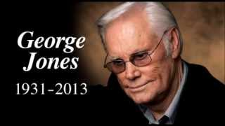 Watch George Jones Walk Through This World With Me video