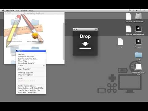 Installing Newer Software on an Older Mac