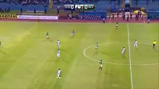 Honduras vs Mexico 3-2 Goles y Resumen Jornada 10 Eliminatoria Concacaf Rusia 2018