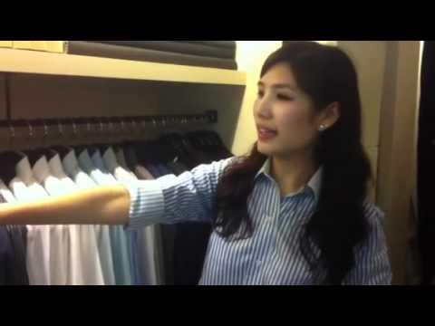The Collar :: Fine Shirt Maker