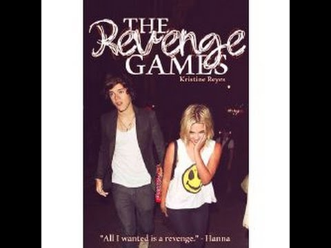 The Revenge game (Harry Styles FanFic) Quotev book trailer (COMING