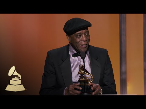 Buddy Guy | Best Blues Album | 58th GRAMMYs
