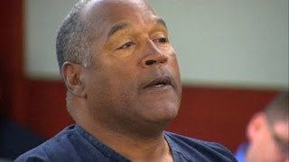 O.J. Simpson Will Not Be Watching Miniseries from Prison