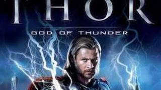 Thor God of Thunder - Video Review