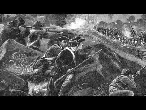 Revolutionary War - 5 Minute History Lesson - Quick Summary