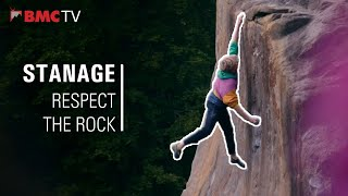 Respect the Rock - Stanage