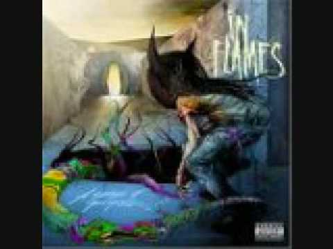 In Flames - Delight and Angers - with lyrics