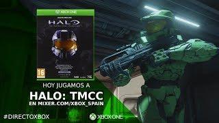 #DirectoXbox HALO: MCC llega a Xbox Game Pass - Campaña Cooperativo