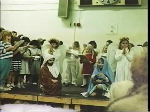 """St. Thomas More """"A Living History"""" 1944 - 1994 Complete Video"""