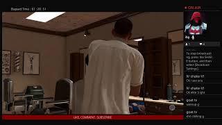 Grand Theft Auto Online YTVS!!!!!!