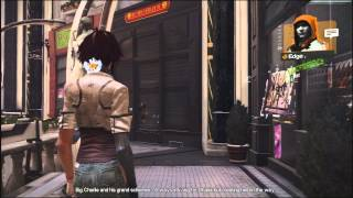 PS3 Longplay [098] Remember Me (part 1 of 3)