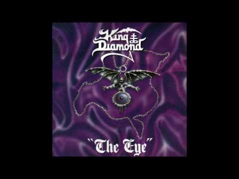 King Diamond - Behind These Walls (Studio Version)