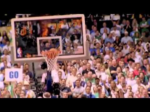 Dallas Mavericks vs Miami Heat 2006 NBA Finals Game 6