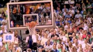 Dallas Mavericks vs Miami Heat 2006 NBA Finals Game 6