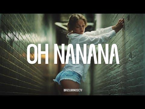 Bonde R300 ft. DJ CK - Oh Nanana (DJ Rafinha MPC Remix)