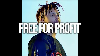 [FREE FOR PROFIT] Juice WRLD Type Beat 2020 - High