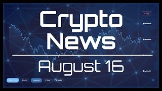 Vitalik on POS, and no he did not promote BCH; Doges on Trial. Crypto News Aug 16
