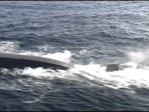 潜水艦勤務