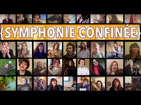 Symphonie confinée - La tendresse