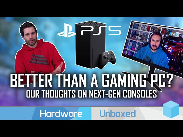 March Q&A [Part 2] Best 1080p PC Components for Tight Budget? Wait For Consoles to Upgrade?