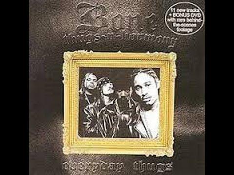 Bone Thugs-N-Harmony - These Last Days (Everyday Thugs)