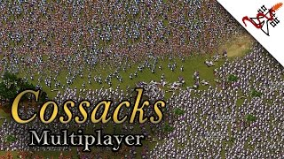 Cossacks: Back to War Multiplayer - Huge Armies & Huge Battles | Deathmatch [1080p/HD]