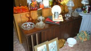 Witcher Creek Vintage Estate Sale! Campbell Lane St. Albans November 30-dec 2!