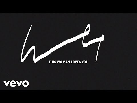 Wet - This Woman Loves You (Official Audio)