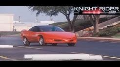 🚘 Knight Rider 2000 Highlights in 720p