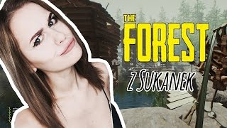 The Forest z Sukanek #1 WJAZD NA CHATE