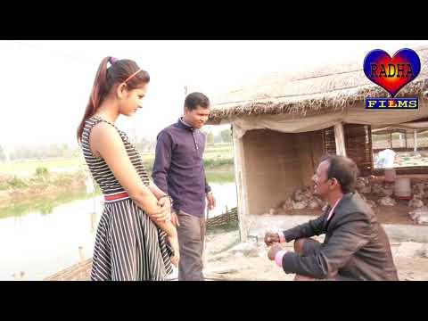मुर्गिके टेन्सन मे-चौवनीलाल फोरैय कपार ॥ Maithali Comedy ॥ Baba Chaunilal, Ugana, Alisha & Rambali