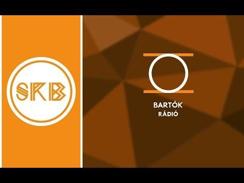MR3 BARTÓK || Műsorszignálok - Avagy Mi Lenne, Ha Látnám